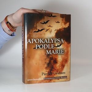 náhled knihy - Apokalypsa podle Marie