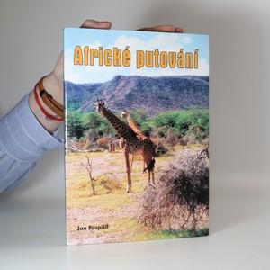 náhled knihy - Africké putování