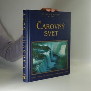 náhled knihy - Čarovný svet (slovensky)