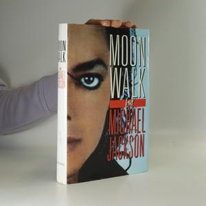 náhled knihy - Moonwalk (slovensky)