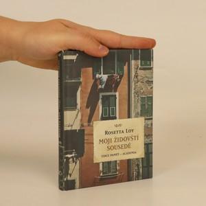 náhled knihy - Moji židovští sousedé