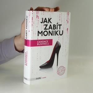 náhled knihy - Jak zabít Moniku