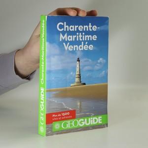 náhled knihy - Charente-Maritime Vendée (francouzsky)