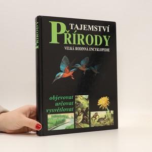 náhled knihy - Tajemství přírody