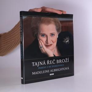 náhled knihy - Tajná řeč broží : příběhy z mé šperkovnice