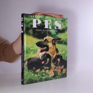 náhled knihy - Pes : velká obrazová encyklopedie
