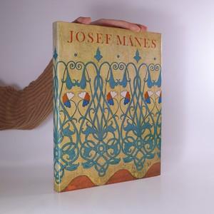 náhled knihy - Josef Mánes : malíř vzorků a ornamentu