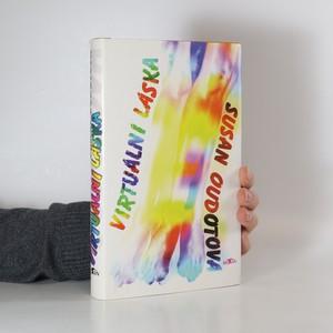 náhled knihy - Virtuální láska
