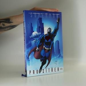 náhled knihy - Superman: Pro zítřek. Kniha druhá