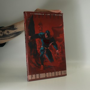 náhled knihy - Superman pro zítřek. Kniha první (zabalená kniha)