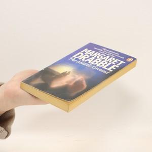 antikvární kniha The Middle Ground, 1981