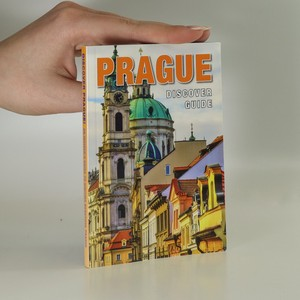 náhled knihy - Prague. Discover guide
