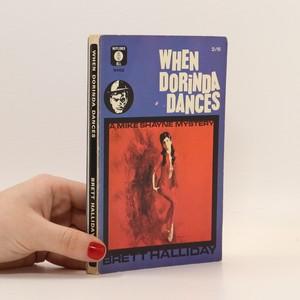 náhled knihy - When Dorinda Dances