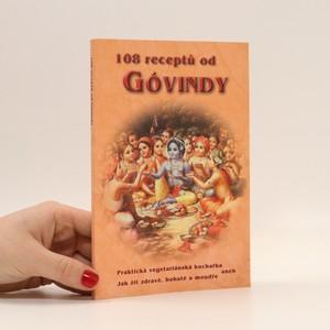 náhled knihy - 103 receptů od Góvindy