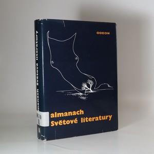 náhled knihy - Almanach Světové literatury