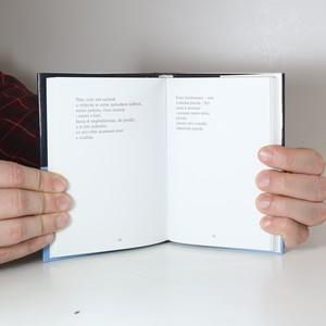 antikvární kniha Potkal jsem kámen, 2005