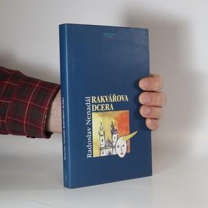 náhled knihy - Rakvářova dcera