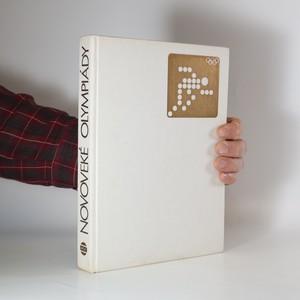 náhled knihy - Novoveké olympiády