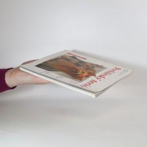 antikvární kniha Yorkšírský teriér, 1999