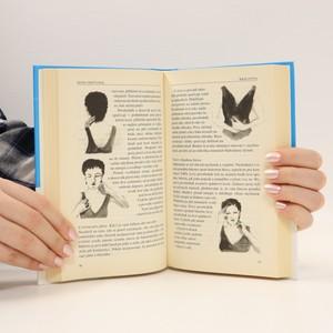 antikvární kniha Sedm Tibeťanek, 2002