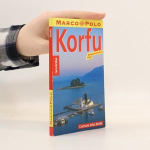 náhled knihy - Korfu