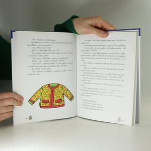antikvární kniha Vánoční příběhy, 2012