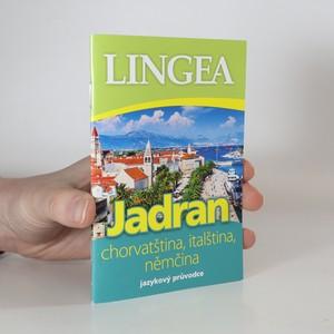 náhled knihy - Jadran. Jazykový průvodce