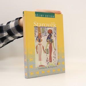 náhled knihy - Starověk