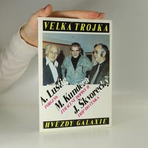 náhled knihy - Velká trojka