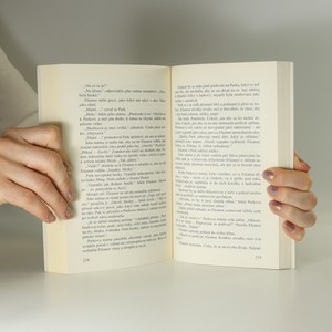 antikvární kniha Eleanor & Park, 2014