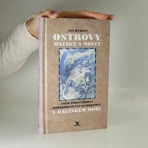 náhled knihy - Ostrovy, majáky a mosty aneb Podivuhodná dobrodružství suchozemce v Baltském moři