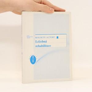 náhled knihy - Léčebná rehabilitace