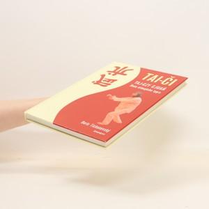 antikvární kniha Tai-či. Škola dřímajícího tygra, neuveden