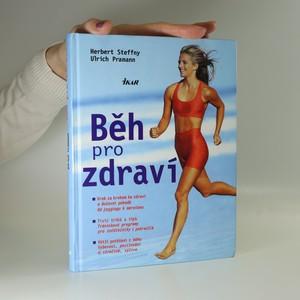 náhled knihy - Běh pro zdraví