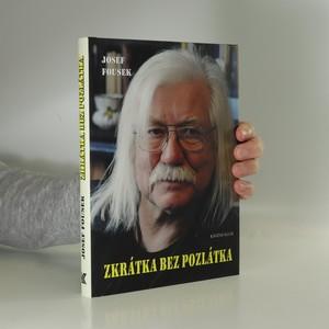 náhled knihy - Zkrátka bez pozlátka : rozhlasové fejetony (Český rozhlas Plzeň 2011-2017)