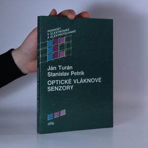 náhled knihy - Optické vláknové senzory (slovensky)