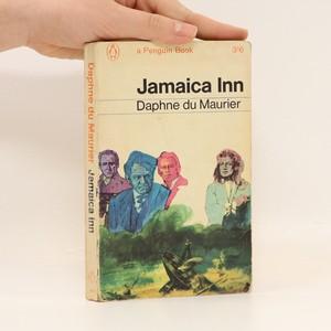 náhled knihy - Jamaica Inn