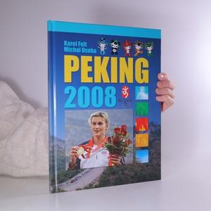 náhled knihy - Peking 2008