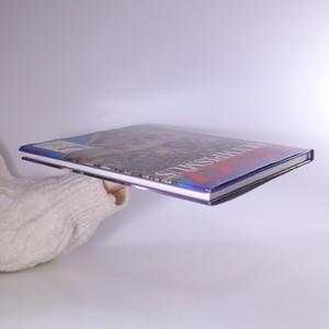 antikvární kniha Český olympismus (Obsahuje 1 kartu s podpisy reprezentantů), 1999