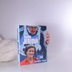 náhled knihy - Vzpomínky lyžařské (s podpisem autorky)