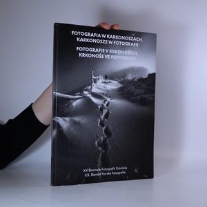 náhled knihy - Fotografie v Krkonoších, Krkonoše ve fotografiích