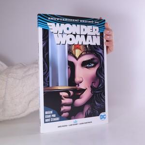 náhled knihy - Wonder Woman. Lži