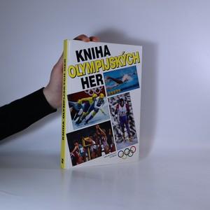 náhled knihy - Kniha olympijských her