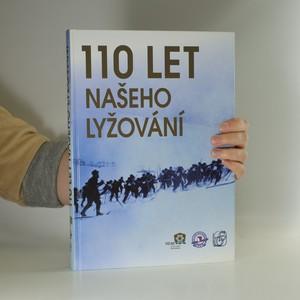 náhled knihy - 110 let našeho lyžování