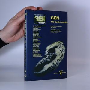 náhled knihy - GEN. 100 Čechů dneška. Díl 3, 25 osobností GENu