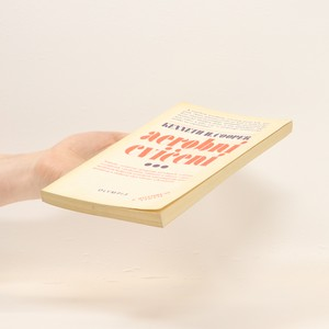 antikvární kniha Aerobní cvičení, 1983