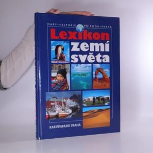 náhled knihy - Lexikon zemí světa