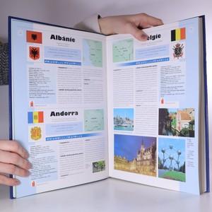 antikvární kniha Lexikon zemí světa, 1999