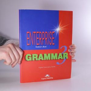 náhled knihy - Enterprise Grammar 3. Student's Book