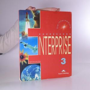 náhled knihy - Enterprise 3. Pre-Intermediate. Coursebook
